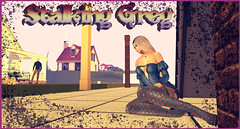 Stalking Greg (AlisonSilvansky) Tags: greg house girl sim customize shop sexy pleasure land alison silvansky fun play naughty build create model town secondlife friendly peaceful relaxing vibrant detail hd gregors prefab 19th century philidelphi stalking second life