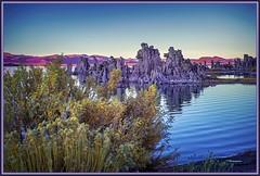 1042. Mono Lake 58 - Mono Lake Tuffas 13 - Mono Lake View 24 - At Mono Lake basin 7 (Oscardaman) Tags: kolariirchromeforinquiresaboutanyofmyphotos pleaseemailmeatoscarwitzgmailcom 1042 mono lake 58 tuffas 13 view 24 at basin 7