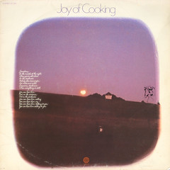 Joy Of Cooking - Back Cover (epiclectic) Tags: 1971 joyofcooking backcover epiclectic vintage vinyl record album art retro music sleeve collection lp cover epiclecticcom