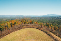 The View From Panther Top (J. Parker Natural Florida Photographer) Tags: appalachia appalachians blueridge blueridgemountains carolina murphy northcarolina pantherknob panthertop panthertoptower autumn fall hikie hiking trail nantahalanationalforest bald view scenic snowbirdmountains