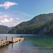 Lake Crescent 7