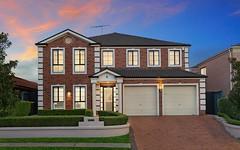 8 Muswellbrook Street, Glenwood NSW