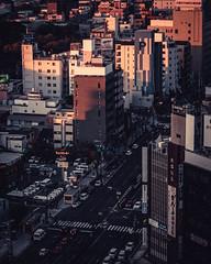 Osaka, Japan (DinhoThePhotoGuy) Tags: osaka japan kansai prefecture abeno harukas station 大阪 大阪駅 大阪市 関西 あべのハルカス