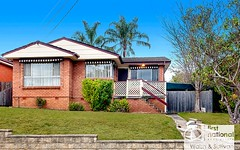 2 Lomond Crescent, Winston Hills NSW