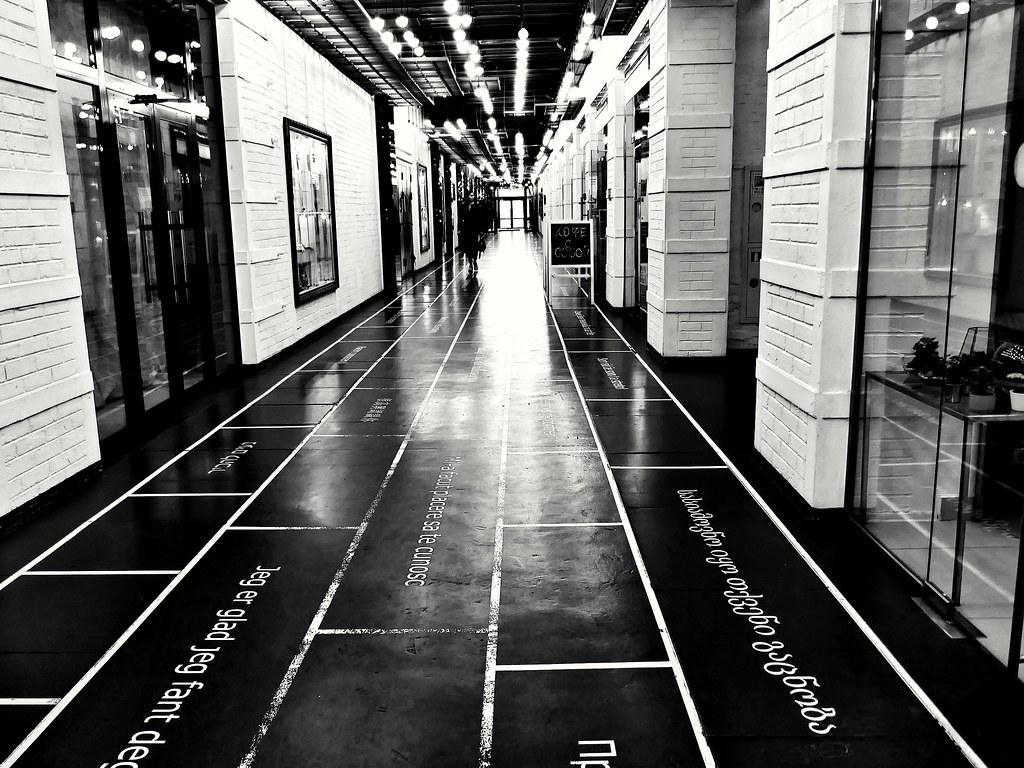 фото: corridor