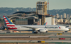 American Airlines N821AN plb20-02105 (andreas_muhl) Tags: 787900 aa americanairlines boeing boeing7879dreamliner dreamliner flugzeug klax lax losangeles n821an aircraft airplane aviation planespotter planespotting