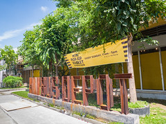 Hin Bus Depot (wesbran) Tags: malaysia penang