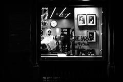 barber shop (gato-gato-gato) Tags: leica leicammonochrom leicasummiluxm35mmf14 mmonochrom messsucher monochrom schweiz strasse street streetphotographer streetphotography suisse svizzera switzerland zueri zuerich zurigo black digital flickr gatogatogato gatogatogatoch rangefinder streetphoto streetpic streettogs tobiasgaulkech white wwwgatogatogatoch zürich kantonzürich manualfocus manuellerfokus manualmode schwarz weiss bw monochrome blanc noir strase onthestreets mensch person human pedestrian fussgänger fusgänger passant sviss zwitserland isviçre zurich