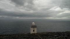 * (Timos L) Tags: landscape seascape sea clouds ireland minimal canon g5x timosl