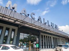 Macallum Connoisseurs Coffee Company (wesbran) Tags: malaysia penang