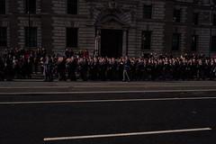 Remembrance Day Parade (maxgor.com) Tags: maxgor maxgorcom rawstreets documentary remembranceday uk london westminster olympus penf 35mm