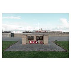 Remembrance (John Pettigrew) Tags: commemoration memorial d750 imanoot banal topographics poppypoppies ordinary armistice documentary tamron nikon johnpettigrew mundane