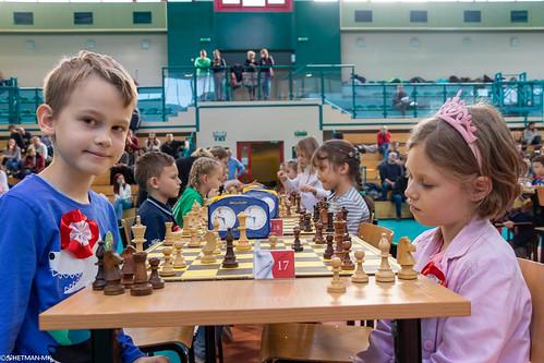 IX Turniej Szachowy o Szablę Piłsudskiego-22