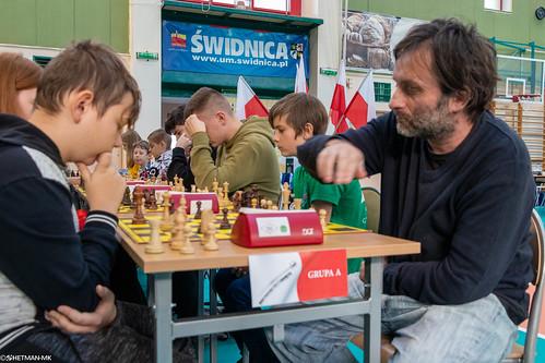 IX Turniej Szachowy o Szablę Piłsudskiego-14