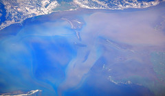 An aerial of Puerto Vallarta Bay, Mexico (albatz) Tags: aerial puertovallarta bay mexico
