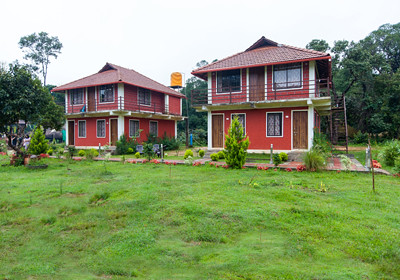 Best Accommodation in Sakleshpur