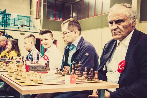 IX Turniej Szachowy o Szablę Piłsudskiego-42