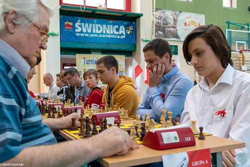 IX Turniej Szachowy o Szablę Piłsudskiego-40