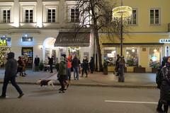 Warszawa (nightmareck) Tags: warszawa warsaw mazowieckie polska poland europa europe night handheld fujifilm fuji fujixt20 fujifilmxt20 xt20 apsc xtrans xmount mirrorless bezlusterkowiec xf1855 xf1855mm xf1855mmf284rlmois zoomlens fujinon
