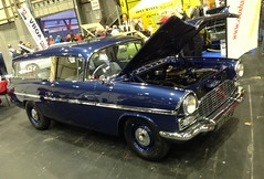Vauxhall Velox Friary 2-door (1961) (andreboeni) Tags: vauxhall velox pa sy 1961 friary martinwalter estate wagon kombi break combi classic car automobile cars automobiles voitures autos automobili classique voiture rétro retro auto oldtimer klassik classica classico 908ajf