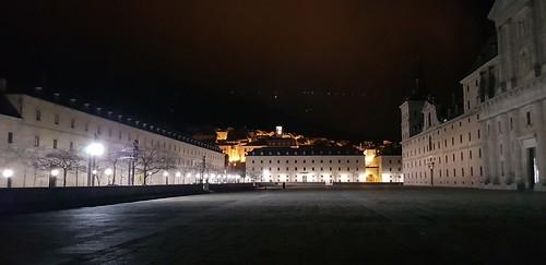 Monasterio de El Escorial - El Escorial Monastery