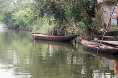 Varados (rraass70) Tags: canon d700 rio agua ninbinh deltadelriorojo vietnam