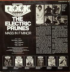 The Electric Prunes - Mass In F Minor [1967] (renerox) Tags: electricprunes 60s garagerock psychedelic lp lpcover lpcovers lps vinyl records
