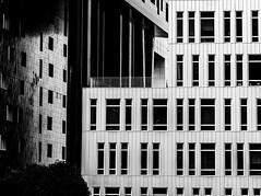 ABalcony.jpg (Klaus Ressmann) Tags: klaus ressmann omd em1 fparis france facade ladefense spring architecture blackandwhite cityscape contemporary flicvarious klausressmann omdem1