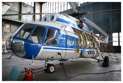 IMG_6508 (b318isp) Tags: kiev kyiv nationalaviationuniversity mil mi8 mi8t hipc aeroflot cccp25269
