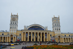 Kharkiv Pass (Кевін Бієтри) Tags: kharkiv kharkov kharkivtrainstation kharkivpass gare station bahnhof ukraine sex sexy d3200 d32 d32d nikond3200 nikon kevinbiétry kevin spotterbietry kb