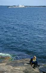 Besök på Fifång år 2000 (gustafsson_jan) Tags: fifång sörmland sörmlandskusten skärgård skärgårdsö archipelago archipel rickardgustafsson