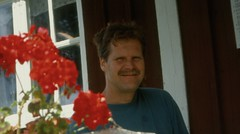 Jan på Fifång år 2000 (gustafsson_jan) Tags: fifång sörmland sörmlandskusten skärgård skärgårdsö archipelago archipel jangustafsson