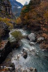 Río Cinqueta, Pirineos (T. Dosuna) Tags: ríocinqueta valledepineta huescaaragon fotografíadepaisaje paisajepirenaico españa spain tdosuna nikon d7100 landscape ríodeespaña