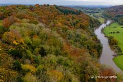 Symons Yat Rock (alahooe) Tags: symonsyatrock autumn wyevalley riverwye