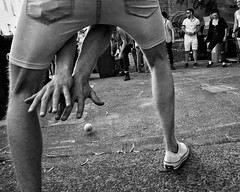 hands of god (gro57074@bigpond.net.au) Tags: november2019 festival life people street newtown f80 2470mmf28 tamron d850 nikon guyclift handball outdoors monochromatic monotone monochrome mono bw blackwhite stphotographia streetphotography