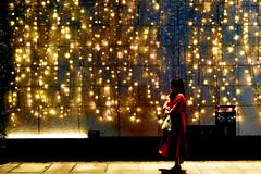 Tokyo sketch 61 (sakamichi-66) Tags: japan tokyo yurakucho street nightview woman fujifilm xh1 xf16mmf14 r