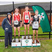 NI & Ulster Uneven Age Groups and Bobby Rea International XC