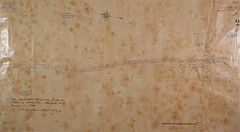 Estrada de Ferro das Alagoas (Arquivo Nacional do Brasil) Tags: estradadeferro mapaantigo mapa maps oldmap alagoas históriadealagoas memóriaferroviária arquivonacional arquivonacionaldobrasil