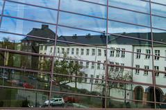 """Darmstadt Kongresscenter """"Darmstadtium"""" (kavo2013) Tags: darmstadt hessen deutschland"""