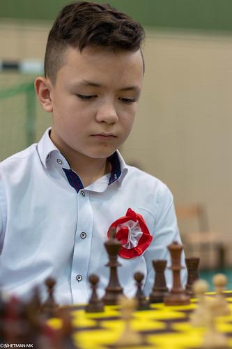 IX Turniej Szachowy o Szablę Piłsudskiego-53