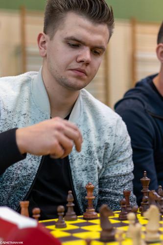 IX Turniej Szachowy o Szablę Piłsudskiego-50
