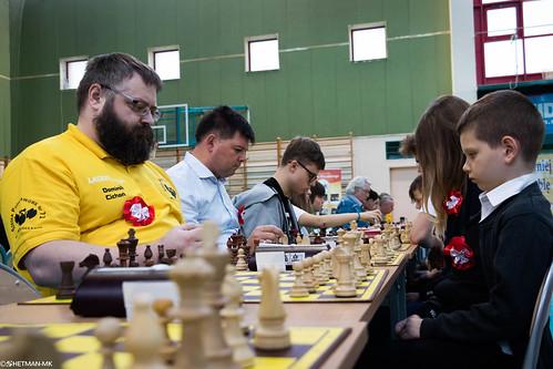 IX Turniej Szachowy o Szablę Piłsudskiego-38