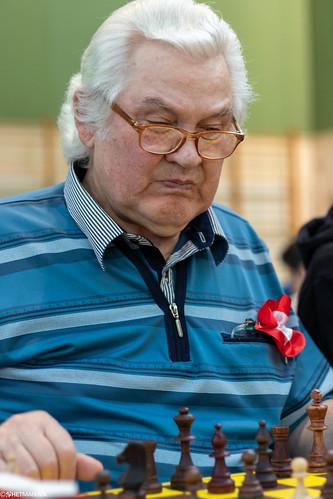 IX Turniej Szachowy o Szablę Piłsudskiego-90