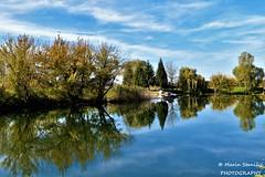 Karlovac, Croatia, River Korana - Tranquility... (Marin Stanišić Photography) Tags: croatia karlovac river korana colors tranquility karlovaccounty turanj nikon d5500