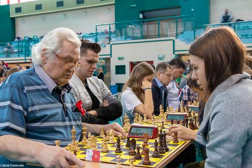 IX Turniej Szachowy o Szablę Piłsudskiego-12