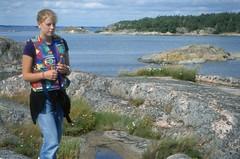 Besök på Fifång år 2000 (gustafsson_jan) Tags: fifång sörmland sörmlandskusten skärgård skärgårdsö archipelago archipel theresegustafsson