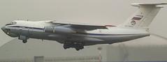 RA-78842 Russian Federation Air Force Ilyushin Il-76MD (Nathan_Ivanov) Tags: airplane aircraft aviation planespotting vko vnukovo uuww ilyushin il76