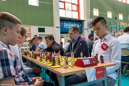 IX Turniej Szachowy o Szablę Piłsudskiego-182