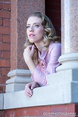 Lauren (dgwphotography) Tags: model portrait actress beautiful beauty nikond5 105mmf14e