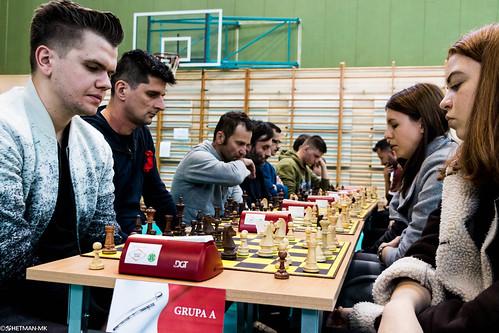 IX Turniej Szachowy o Szablę Piłsudskiego-41